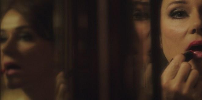 "Sidse Babett Knudsen in Peter Strickland's ""The Duke of Burgundy"""