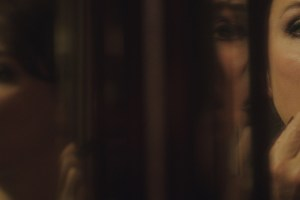 "Sidse Babett Knudsen in Peter Strickland's ""The Duke of Burgundy"""