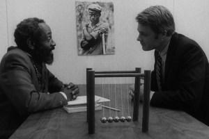 "Arnold Johnson in ""Putney Swope"""