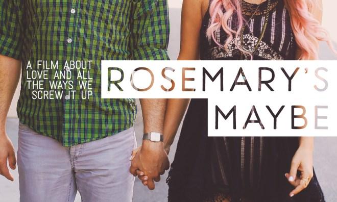"""Tammy Minoff's """"Rosemary's Maybe"""""""