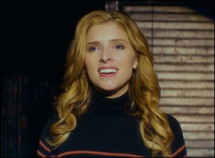 """Anna Kendrick in """"The Last Five Years"""""""