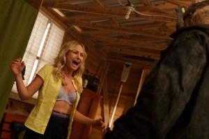 "Malin Akerman in ""The Final Girls"""
