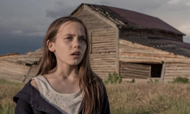 """Oona Laurence in """"Lamb"""""""