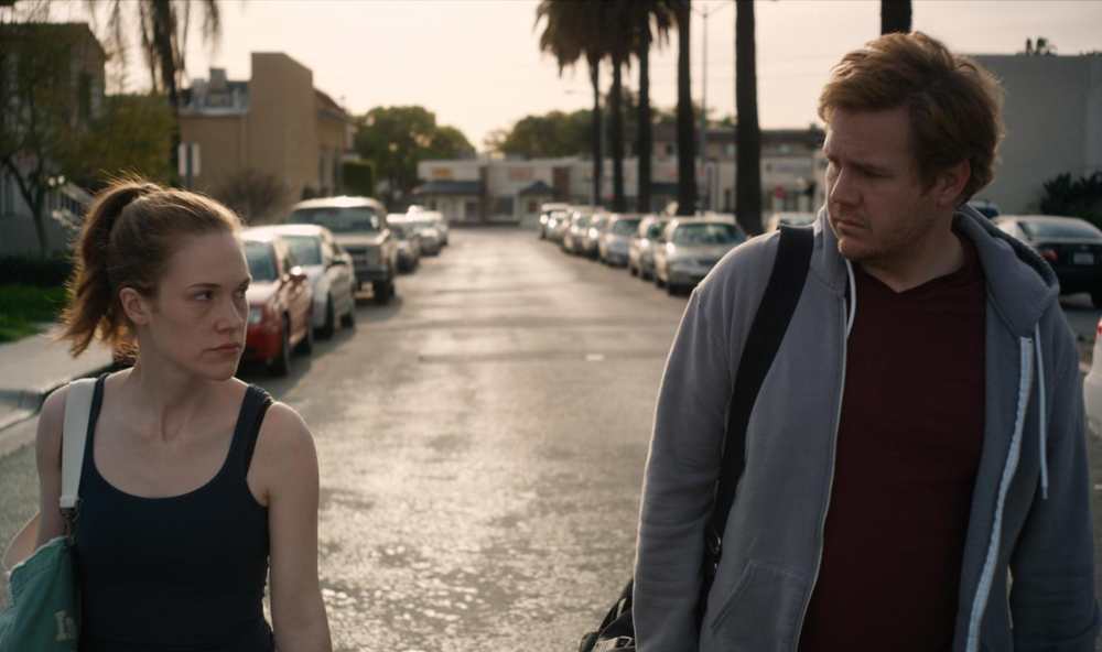 """Katherine Emmer and Josh McDermitt in """"Life in Color"""""""