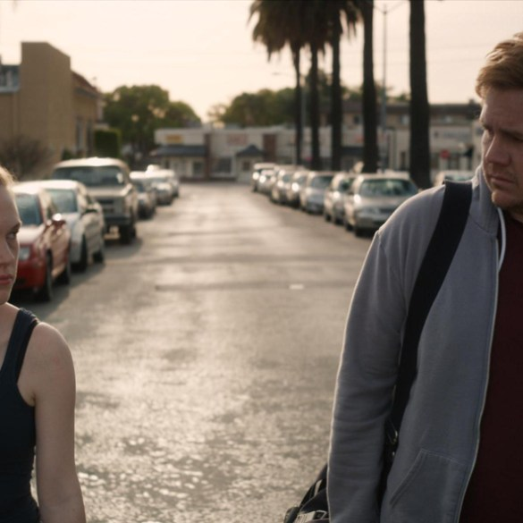 "Katherine Emmer and Josh McDermitt in ""Life in Color"""