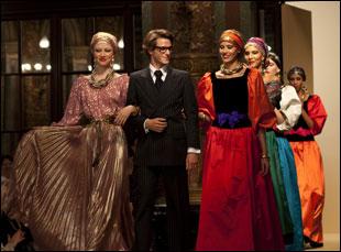 """Gaspard Ulliel in """"Saint Laurent"""""""