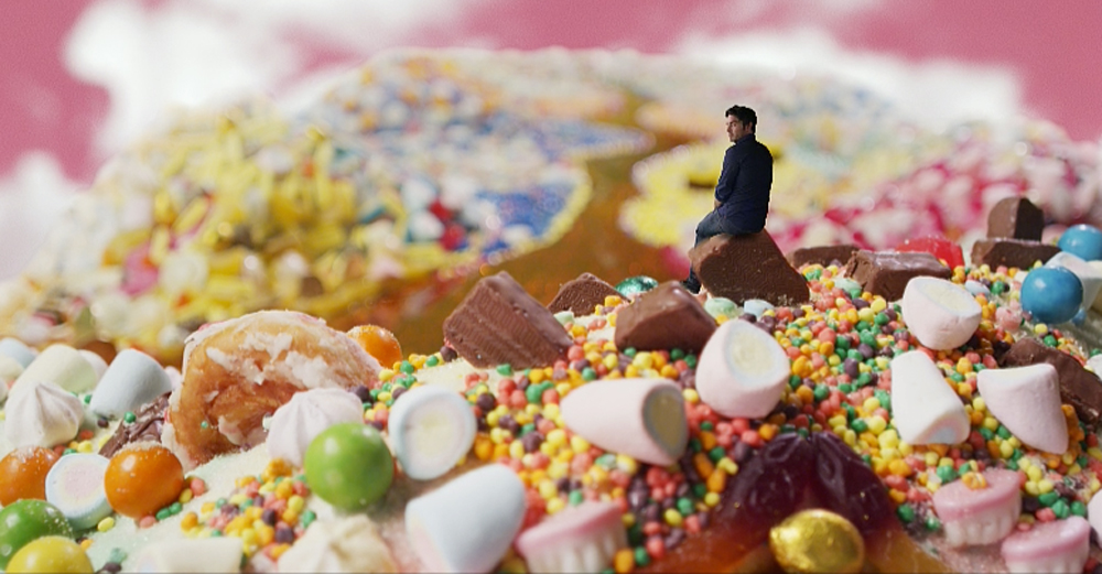 """Damon Gameau in """"That Sugar Film"""""""