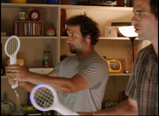 "Jeremy Sisto and David Walton in ""Break Point"""