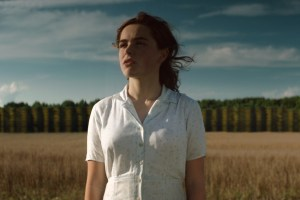 "Kiernan Shipka in ""One & Two"""