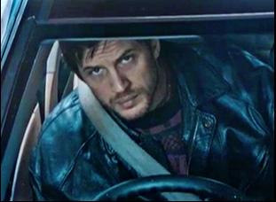 """Tom Hardy in """"London Road"""""""