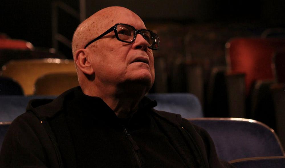 """Bob Hawk in """"Film Hawk"""""""