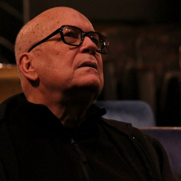 "Bob Hawk in ""Film Hawk"""