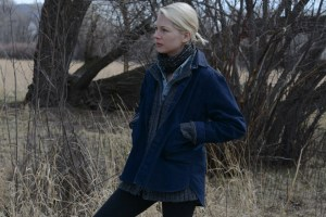 "Michelle Williams in ""Certain Women"""