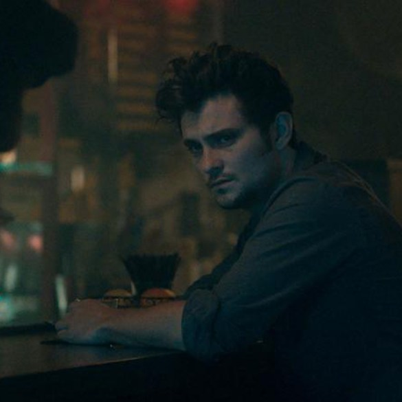 "Shiloh Fernandez in ""Long Nights Short Mornings"""