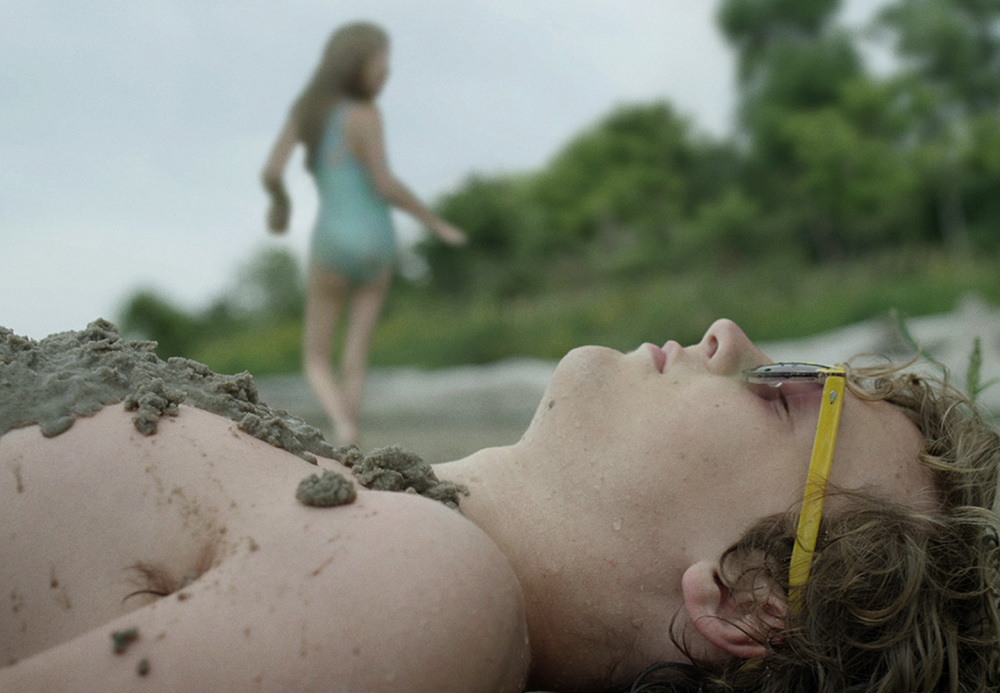 "Logan Miller in ""Take Me to the River"""
