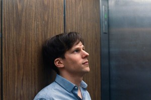 "Jesse Eisenberg in ""Louder Than Bombs"""