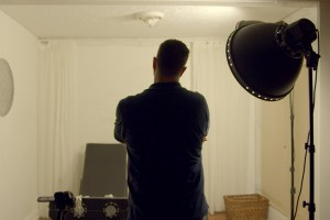 """A scene from Dylan Reeve and David Farrier's """"Tickled"""""""