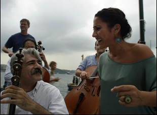 "Kayhan Kalhor in ""The Music of Strangers"""