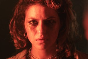 "Alia Shawkat in ""Paint It Black"""