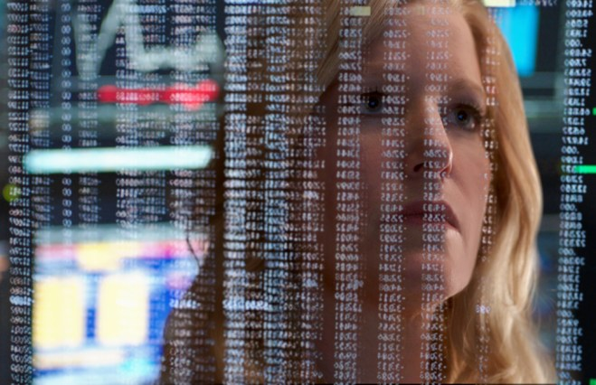 "Anna Gunn in ""Equity"""