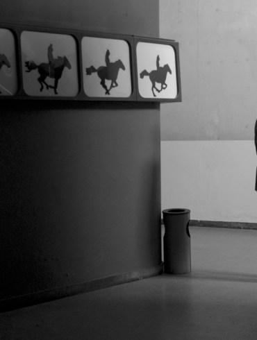 "Jorge Jellinek in Federico Veiroj's ""A Useful Life"""