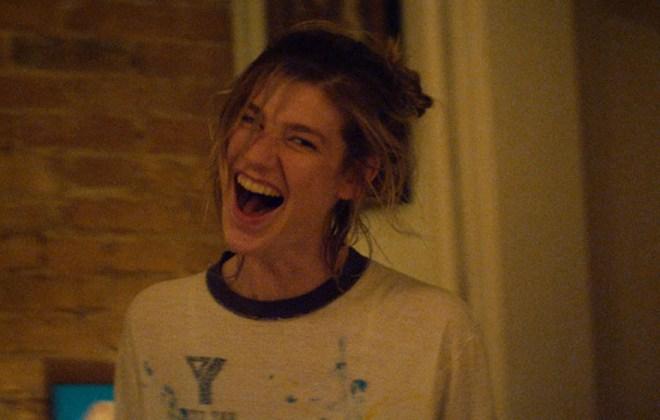 """Grace Glowicki in """"Her Friend Adam"""""""