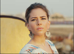 "Fatima Al Banawi in ""Barakah Meets Barakah"""