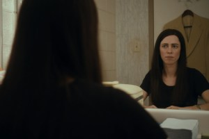 "Rebecca Hall in ""Christine"""