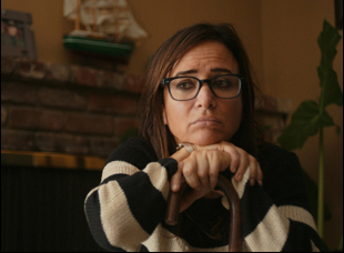"Pamela Adlon in ""First Girl I Loved"""