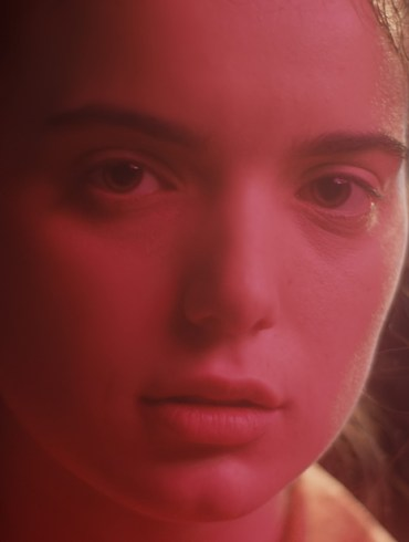 "Dylan Gelula in ""First Girl I Loved"""