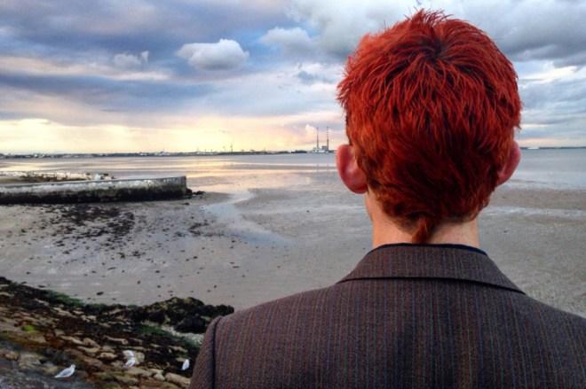 "Fionn O'Shea in ""Handsome Devil"""