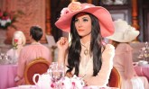 """Samantha Robinson in """"The Love Witch"""""""