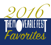 2016 Moveable Fest Favorites
