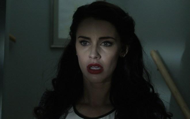 """Jessica Lowndes in Darren Lynn Bousman's """"Abattoir"""""""
