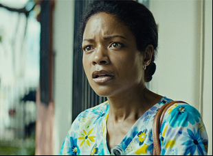 "Naomie Harris in ""Moonlight"""