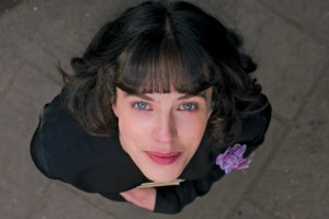 "Jessica Brown Findlay in ""This Beautiful Fantastic"""