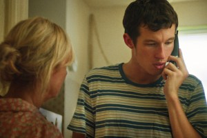 "Callum Turner in ""Tramps"""