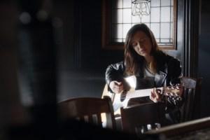 "Lena Hall in ""Becks"""