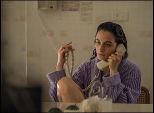"""Jenny Slate in """"Landline"""""""