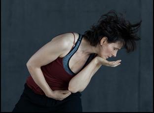 """Juliette Binoche in """"Polina"""""""