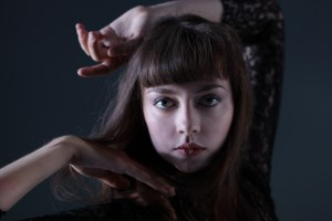 """Anastasia Shevtsova in """"Polina"""""""