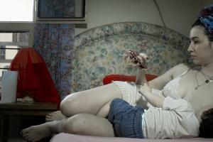 """Sofia Gala in Anahi Berneri's """"Alanis"""""""