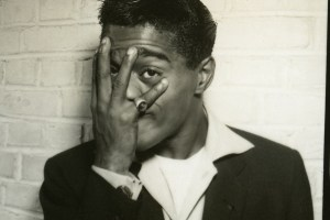 "Sammy Davis Jr. in ""Sammy Davis Jr.: I've Gotta Be Me"""