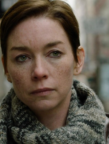"""Julianne Nicholson in """"Who We Are Now"""""""