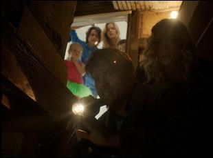 "Jason Ritter in ""Bitch"""