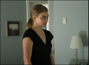 "Imogen Poots in ""Sweet Virginia"""