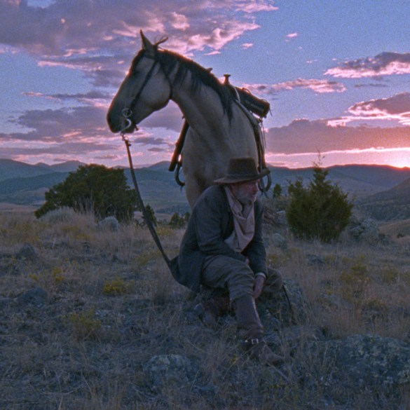 "Bill Pullman in ""The Ballad of Lefty Brown"""