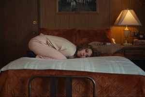 "Aubrey Plaza in ""An Evening With Beverly Luff Linn"""