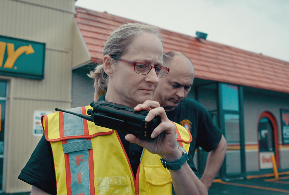 "Jan Rader in ""Heroin(e)"""