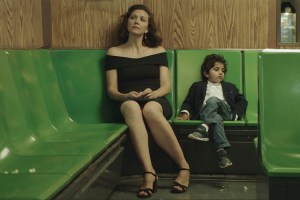 "Maggie Gyllenhaal in ""The Kindergarten Teacher"""